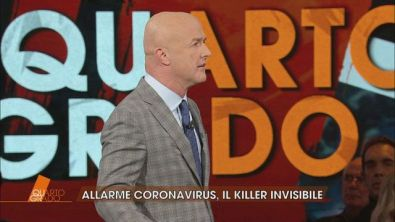 Aggiornamenti sul coronavirus
