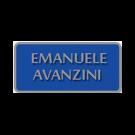 Emanuele Avanzini