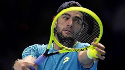 Tennis ATP, Race to Turin: 3 italiani vedono le Finals