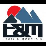 Trail & Mountain