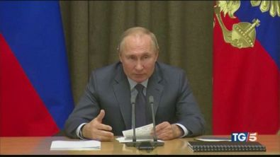 Putin, i 20 anni dello zar sul trono russo