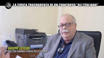 PECORARO: Concorso pubblico per autisti in Calabria: dov'è la trasparenza?