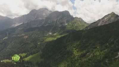 Parco Orobie Bergamasche