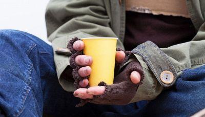 La senzatetto a Milano che non sapeva di avere una fortuna