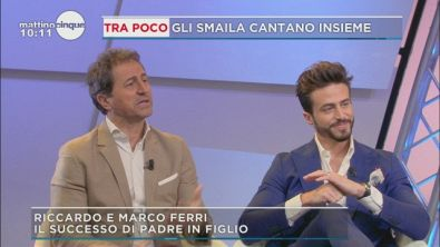 Riccardo Ferri, icona interista