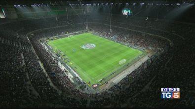Inter-Juve per la vetta Il Milan respira