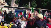 Green pass, assalto al sindacato: violenti lasciati liberi di farlo?