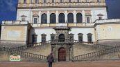 Caprarola, il Palazzo dei Farnese