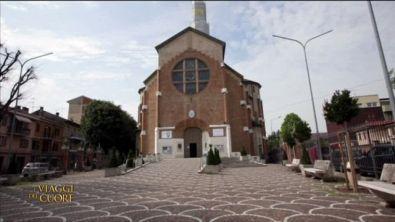 Il santuario di Tortona