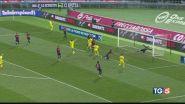 Serie A,la Roma vince per 3-1