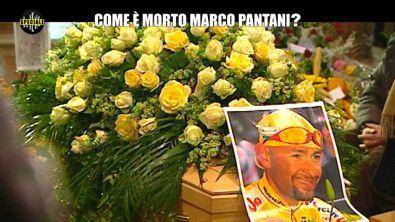 DE GIUSEPPE: Speciale Le Iene / 6: ecco cosa abbiamo scoperto sulla morte di Marco Pantani