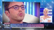 L'ex di Elena pubblica sms choc: l'amore con Favoloso è finito?