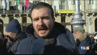 """""""Quest'opera non si fa"""" """"pronti al referendum"""""""