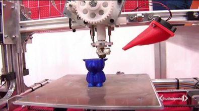 La quarta edizione del Maker Faire