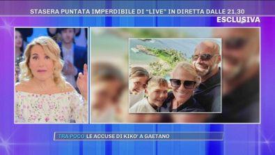 """Stasera (18/11) - """"Live"""" - Puntata imperdibile"""