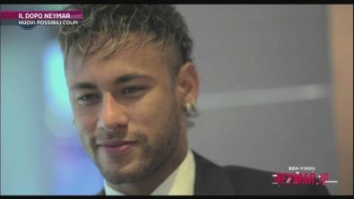 Il dopo Neymar