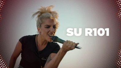 R101 Special Artist: Lady Gaga