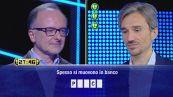 Fabrizio vs Mauro