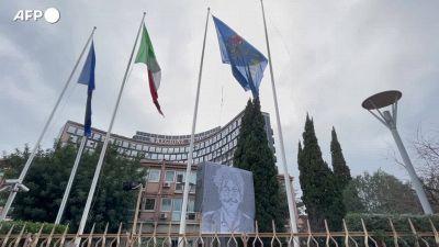 """Zaki: """"Continuero' a combattere finche' non torno a Bologna"""""""