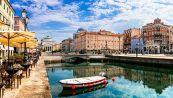 Europa, la classifica delle città più belle da visitare a piedi