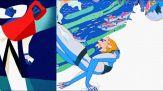 Olimpiadi di Tokyo, ARThletes racconta lo spirito dei giochi