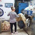Pulisecco Europa 2000 lavanderia