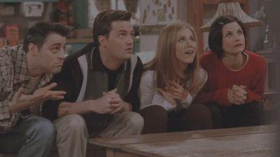 Friends Reunion: la data ufficiale