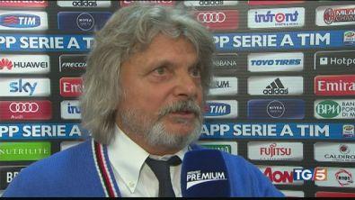 Fatture false, nei guai presidente Sampdoria