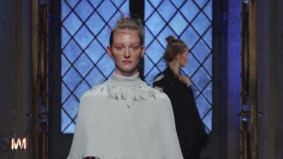 Jo Squillo: Antonio Grimaldi, la collezione Haute Couture per l'estate 2021
