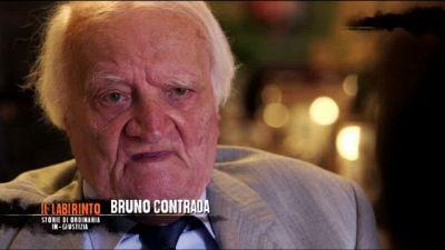 Bruno Contrada: la perdità della libertà
