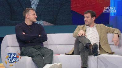 """Auriemma: """"Sarri? Se perde con l'Inter la Juve richiama Allegri"""""""