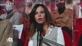 Michela Palmieri: ''Next stop Rogoredo''