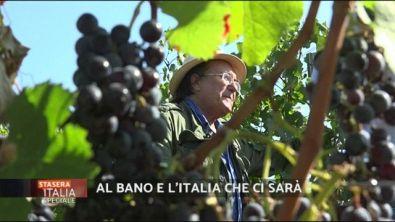 Al Bano e l'Italia che sarà