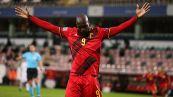 EURO 2020, Girone B: i 26 convocati del Belgio