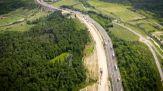 Autostrade per l'Italia, terza corsia A1 tra Firenze Sud e Incisa