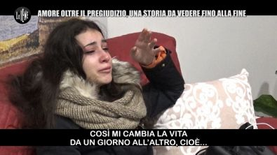 GAZZARRINI: La Miss Italia con le protesi: l'amore di Chiara Bordi oltre i pregiudizi