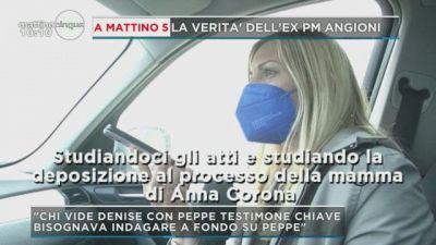 Caso Denise: la verità dell'ex PM Angioni