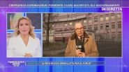 Emergenza Coronavirus: in diretta da Torino
