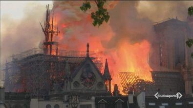 Il disastro di Notre Dame