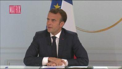 Francia, Macron crolla nei sondaggi
