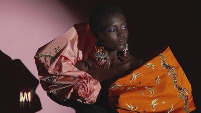Jo Squillo: Schiaparelli, la collezione Haute Couture per l'inverno 2021/22