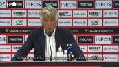 """Calcio, il presidente del Nizza: """"Si poteva giocare dopo la rissa, il Marsiglia non ha voluto"""""""
