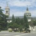 Comune di Caerano di San Marco La piazza centrale