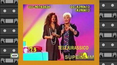 Le televendite Anni 90