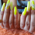 LOVELY NAILS unghie
