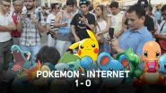 Record di Pokemon Go e la rete collassa