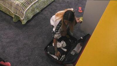 La valigia di Erica