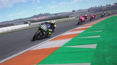 MotoGP 19 è arrivato