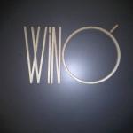 Wino'