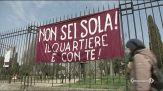 Roma, 22enne violentata al parco